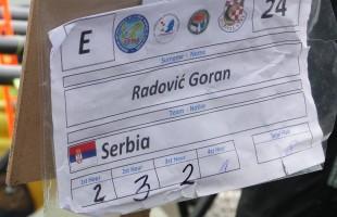 Završeno Svjetsko prvenstvo u ribolovu udicom na plovak - Prelog 2014.