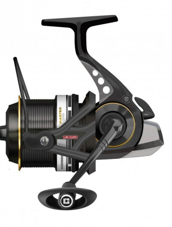 Cormoran Black Master 8 PiF Longcast model 5000 za dalkei izbačaj
