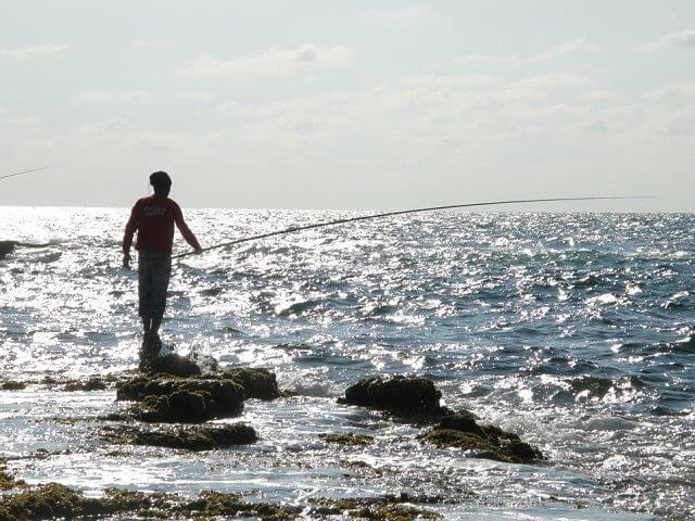 Sportski ribolov na moru